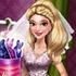 Dove Wedding Dolly Dress Up H5